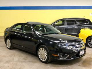 Used 2010 Ford Fusion SEL AWD, Sunroof, Leather, 2 Set R&T for sale in Vaughan, ON