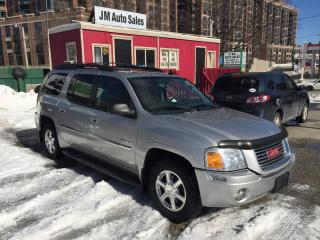 Used 2006 GMC Envoy XL for sale in Toronto, ON