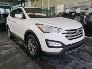 Used 2016 Hyundai Santa Fe Sport AWD, HEATED SEATS, HEATED STEERING for sale in Edmonton, AB