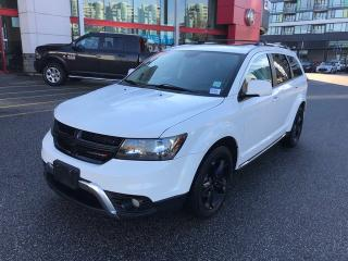 Used 2015 Dodge Journey CROSSRD for sale in Richmond, BC