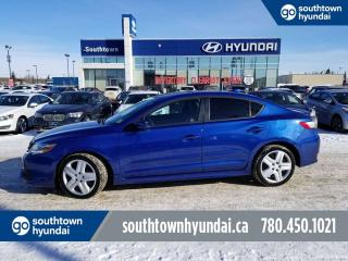 Used 2016 Acura ILX A-SPEC/NAV/SUNROOF/LEATHER/BACKUP CAM for sale in Edmonton, AB