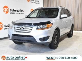 Used 2010 Hyundai Santa Fe GL; Auto for sale in Edmonton, AB