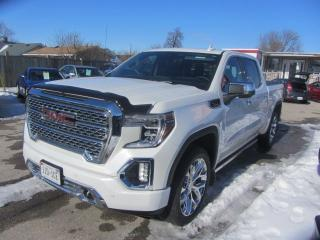 Used 2019 GMC Sierra 1500 Denali for sale in Hamilton, ON