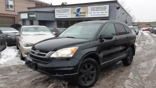 Used 2010 Honda CR-V LX for sale in Etobicoke, ON