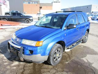 Used 2003 Saturn Vue 5 SPEED~DRIVES GOOD~POWER OPTIONS for sale in Toronto, ON