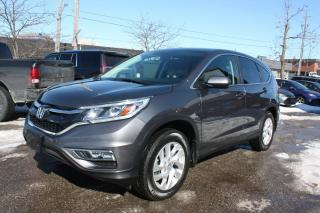 Used 2015 Honda CR-V EX for sale in Toronto, ON
