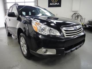 Used 2012 Subaru Outback 2.5i NO ACCIDENT,NEW TIMING BELT for sale in North York, ON