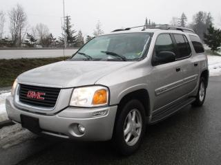 Used 2005 GMC Envoy SLE for sale in Surrey, BC