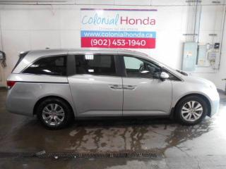 Used 2015 Honda Odyssey EX-L FWD for sale in Halifax, NS