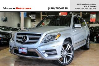 Used 2014 Mercedes-Benz GLK-Class GLK250 BlueTEC - PANO|NAVI|360CAM|2SETRIMS for sale in North York, ON