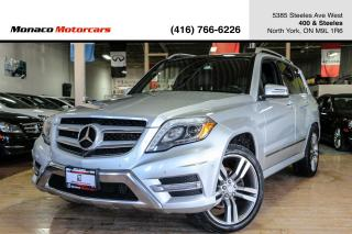 Used 2014 Mercedes-Benz GLK-Class GLK250 BlueTEC - PANOROOF|NAVI|360CAM|BACKUP for sale in North York, ON