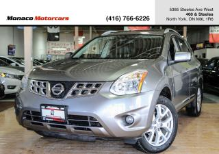 Used 2012 Nissan Rogue SL AWD - NAVI|360CAM|BACKUP|SUNROOF for sale in North York, ON