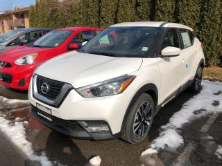 New 2019 Nissan Kicks SV for sale in St. Catharines, ON