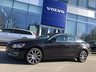 Used 2014 Volvo S60 T5 Premier Plus for sale in Surrey, BC