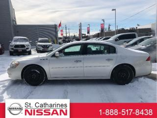 Used 2011 Buick Lucerne CX  Local trade !! for sale in St. Catharines, ON