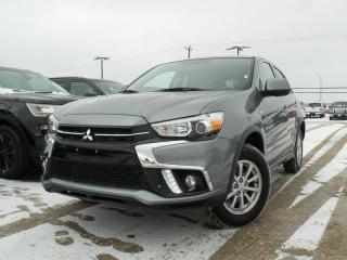 Used 2018 Mitsubishi RVR SE 2.0L I4 HEATED SEATS REVERSE CAMERA for sale in Midland, ON