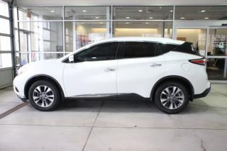 Used 2016 Nissan Murano SL  - $166.79 B/W for sale in Mississauga, ON