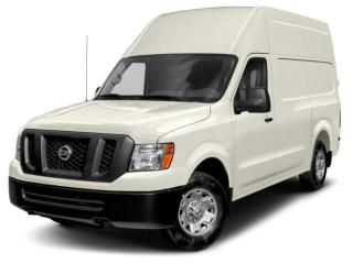 New 2019 Nissan NV Cargo Van S for sale in Mississauga, ON