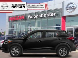 New 2019 Nissan Kicks SV FWD  -  Fog Lights - $146.67 B/W for sale in Mississauga, ON