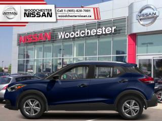 New 2019 Nissan Kicks SV FWD  -  Fog Lights - $149.46 B/W for sale in Mississauga, ON