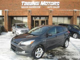 Used 2015 Ford Escape SE | NO ACCIDENT | HEATED SEATS | REAR CAM | B\T for sale in Mississauga, ON