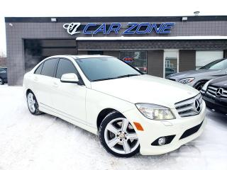 Used 2008 Mercedes-Benz C-Class C300 4MATIC AWD, VERY CLEAN CONDITION for sale in Calgary, AB