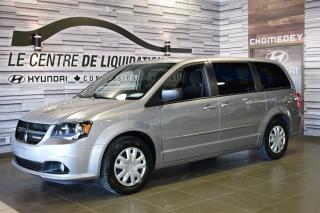 Used 2015 Dodge Grand Caravan SXT for sale in Laval, QC