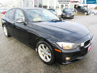 Used 2014 BMW 3 Series 320i xDrive Sedan for sale in Surrey, BC