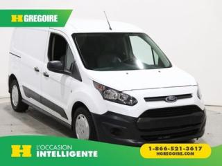 Used 2015 Ford Transit Connect XL A/C GR ELECT for sale in St-Léonard, QC