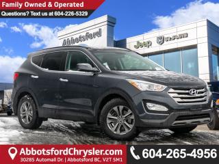 Used 2013 Hyundai Santa Fe Sport 2.0T SE *LOCALLY DRIVEN* for sale in Abbotsford, BC