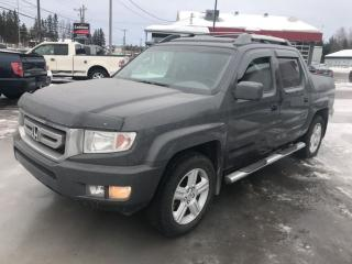 Used 2011 Honda Ridgeline EX-L *** COMING SOON *** for sale in Waterloo, ON