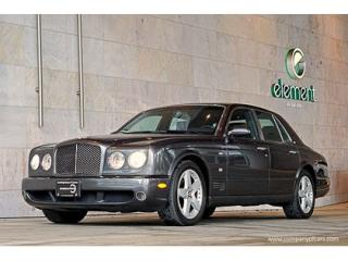 Used 2007 Bentley Arnage T Mulliner Edition for sale in Vancouver, BC