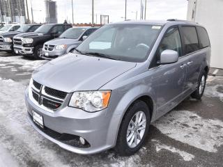 New 2019 Dodge Grand Caravan SXT Premium Plus  DVD FULL STOW N GO UCONNECT BLUE for sale in Concord, ON