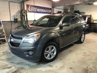 Used 2013 Chevrolet Equinox AWD 4dr LT w/1LT for sale in Kingston, ON