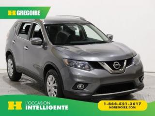 Used 2014 Nissan Rogue S AC GR ELEC for sale in St-Léonard, QC