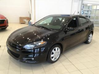 Used 2013 Dodge Dart RALLYE for sale in Longueuil, QC