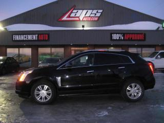 Used 2014 Cadillac SRX ***4X4-CUIR*** for sale in Ste-Catherine, QC