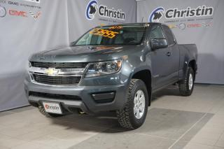 Used 2015 Chevrolet Colorado 4x4 Mag T.équipé for sale in Montréal, QC