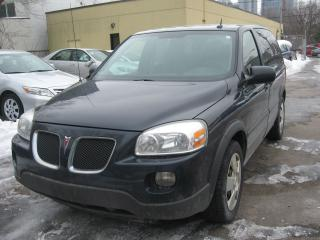 Used 2009 Pontiac Montana w/1SA for sale in Scarborough, ON