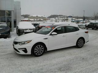 Used 2019 Kia Optima OPTIMA for sale in Fredericton, NB