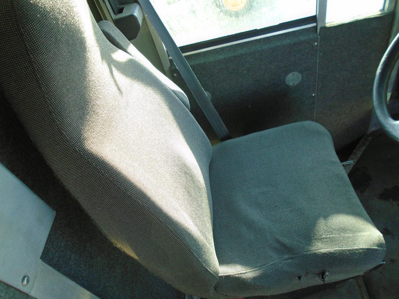 2007 Ford E450