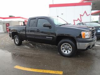 Used 2011 GMC Sierra 1500 SLE for sale in Mississauga, ON