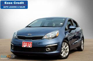 Used 2016 Kia Rio EX for sale in London, ON