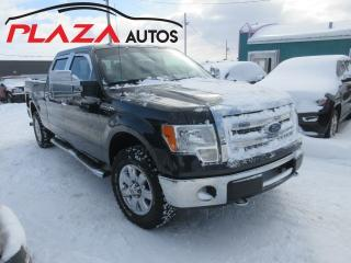 Used 2013 Ford F-150 XLT for sale in Beauport, QC
