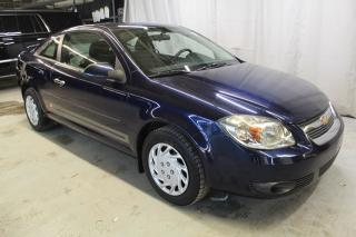 Used 2010 Chevrolet Cobalt Coupé 2 portes LT avec 1SA for sale in St-Constant, QC