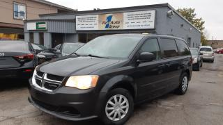 Used 2009 Dodge Grand Caravan SE Stow & Go for sale in Etobicoke, ON