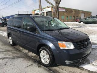 Used 2008 Dodge Grand Caravan SE for sale in Rexdale, ON