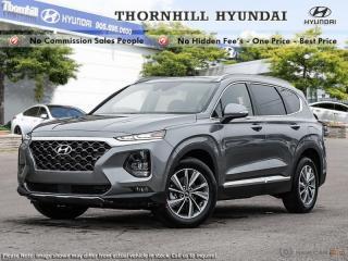 New 2019 Hyundai Santa Fe 2.0T Preferred w/Sunroof AWD for sale in Thornhill, ON