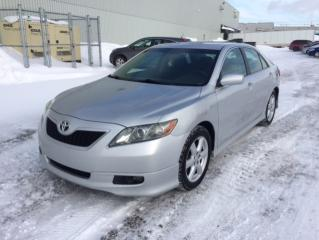 Used 2009 Toyota Camry Berline 4 portes V6, boîte automatique, for sale in Quebec, QC