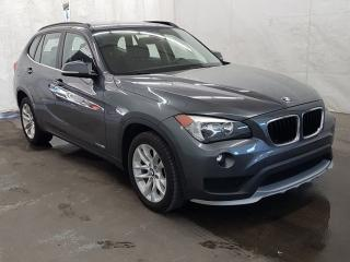 Used 2015 BMW X1 Xdrive28i Cuir Toit for sale in Trois-Rivières, QC